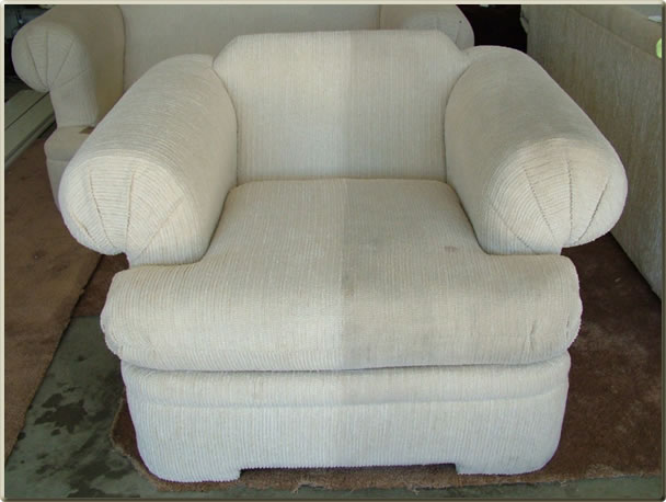 We Inspect Upholstery And Determine The Best Method Of Cleaning. We  Pre Vacuum Upholstery, Pre Treat Hard To Clean Areas And Then Clean The  Upholstery.